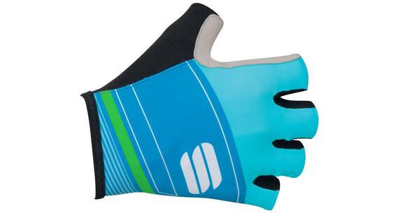 Sportful Gruppetto Pro Pyöräilyhanskat , harmaa/sininen